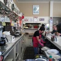 Photo taken at Eddie's Cafe by Noah D. on 2/17/2013