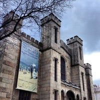 Photo taken at Wadsworth Atheneum by André Z. on 1/3/2013