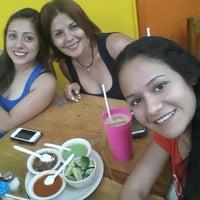 Photo taken at Asadero Don Pancho by Vanna V. on 9/15/2014