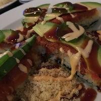 Photo taken at Newport Fusion Sushi by Karen on 6/16/2016