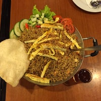 Photo taken at Kartini Restaurant by Rin J. on 12/30/2015