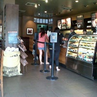 Photo taken at Starbucks Coffee by Ruth Valerie B. on 1/22/2013
