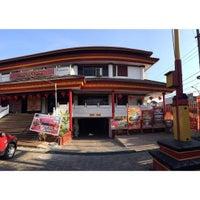 Photo taken at Kelenteng Eng An Kiong by Anaiz S. on 8/16/2015