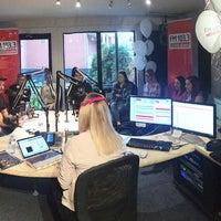 Photo taken at FM 103,3 La Radio Allumée by Simon R. on 10/18/2016