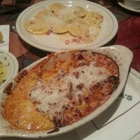 Photo taken at Carrabba's Italian Grill by Latreace M. on 2/9/2013