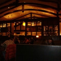 Photo taken at Salt Creek Grille by Amy S. on 2/17/2013