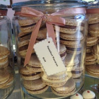 Photo taken at Miette Patisserie by RTWgirl A. on 4/4/2014