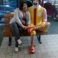 Photo taken at McDonald's by Susan L. on 9/17/2013