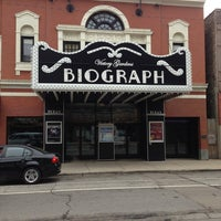 Photo taken at Victory Gardens Biograph Theater by Robert K. on 1/13/2013