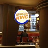 Photo taken at Burger King by Nicolas S. on 2/17/2013