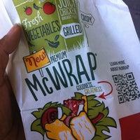Photo taken at McDonald's by Tiffany B. on 4/8/2013
