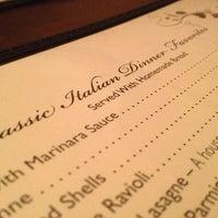 Photo taken at Francesca's Pizza & Restaurant by Szilard P. on 2/27/2013