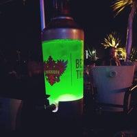 Photo taken at The Wave Restaurant by Nattie'z T. on 11/14/2012