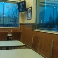 Photo taken at McDonald's by Mark W. on 1/25/2013