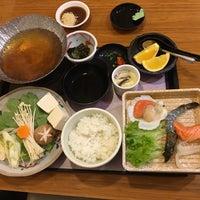 Photo taken at Tontei Pork Restaurant by H M T. on 8/19/2016