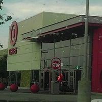 Photo taken at Target by Darian S. on 7/9/2013