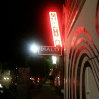 Photo taken at Malo by Carla B. on 1/22/2013