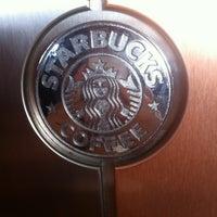 Photo taken at Starbucks by Tamara P. on 5/27/2013