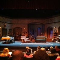 Photo taken at Parkland Theatre by Bill J. on 3/2/2013