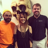 Photo taken at Dean Anthony Salon+Spa by Keir J. on 10/31/2014