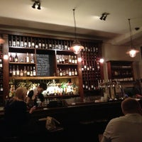 Photo taken at The Princess of Shoreditch by Christian K. on 12/29/2012
