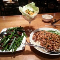 Photo taken at P.F. Chang's by Mesho A. on 7/10/2013