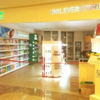Photo taken at Unilever by Ufuk B. on 12/1/2012