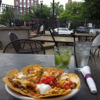 Photo taken at Fuego Cantina by Natalie R. on 5/31/2013