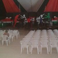 Photo taken at Nairobi Chapel by Shem T. on 2/16/2013