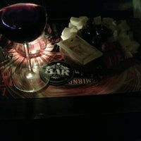 Photo taken at Bar Sin Nombre by Pam P. on 3/19/2013