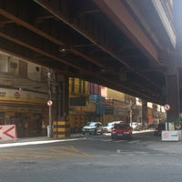 Photo taken at Rua Figueira de Melo by Emerson S. on 3/9/2013