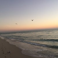 Photo taken at The Beach at 14th by Michael B. on 10/22/2016