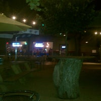 Photo taken at Railyard Bar & Grill by Brittany M. on 7/13/2013
