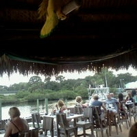 Photo taken at Rum River Tiki by Sonny C. on 10/5/2012