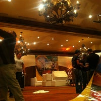 Photo taken at Clarion Hotel Real by Clara R. on 1/22/2013