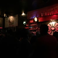 Photo taken at Shot Bar by Fede S. on 11/6/2015