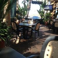Photo taken at Islands Restaurant by john d. on 2/18/2013