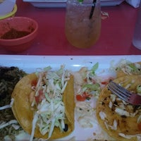Photo taken at Flaco's Cocina by Michael H. on 6/13/2014
