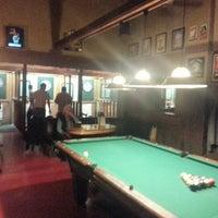 Photo taken at Albatross Pub by Gregori P. on 11/24/2012