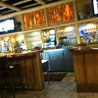 Photo taken at Camp Critter Bar & Grille at Great Wolf Lodge by Meliss & Woody J. on 2/7/2013