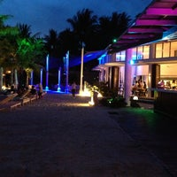 Photo taken at Discovery Shores Boracay by Maricar P. on 5/11/2013