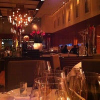 Photo taken at Park Hyatt Zurich by Ilona on 1/26/2013