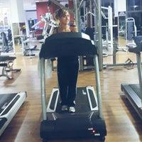 Photo taken at Taipen Spor Merkezi by Selinay Ö. on 9/18/2014