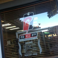 Photo taken at SCP Chiropractic by MoniQue on 1/18/2013