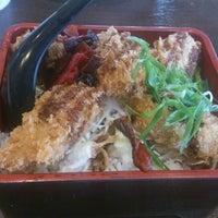 Photo taken at Sushi Zanmai (壽司三味) by Low W. on 6/23/2013