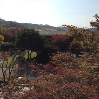 Photo taken at 퓨처리더십센터 by Theodore K. on 10/27/2014