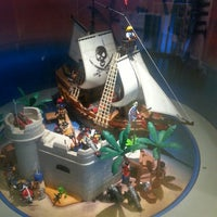 Photo taken at Playmobil FunPark by Maria C. on 6/21/2013