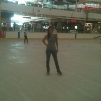 Photo taken at Ice Gallery by Cristina S. on 3/28/2013