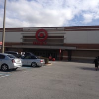 Photo taken at Target by Rich L. on 11/13/2013
