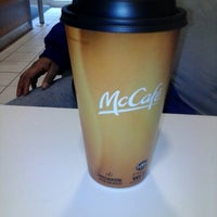 Photo taken at McDonald's by the hood c. on 1/21/2013